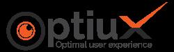 Optiux Logo