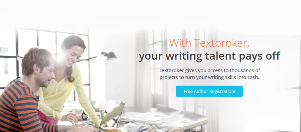 Content Writing - Legit Online Jobs That Pay Weekly