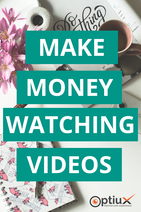 How To Make Money Watching Videos