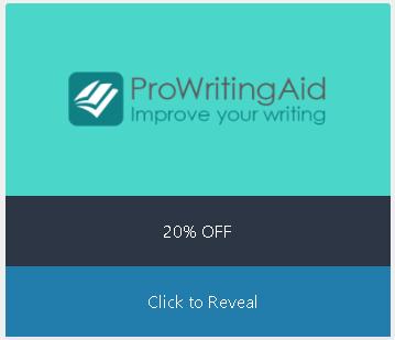 ProWritingAid CTA