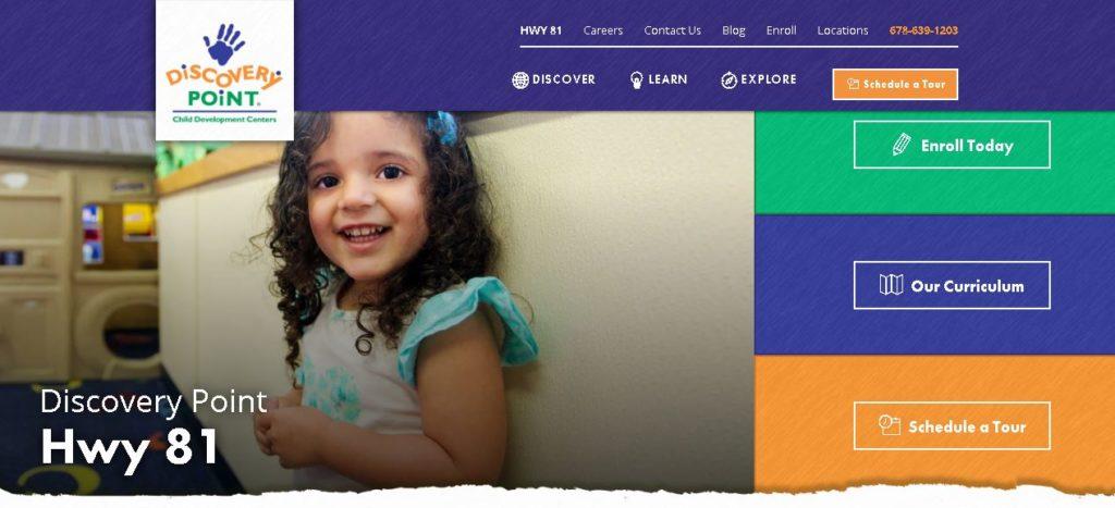 Loganville Child Care
