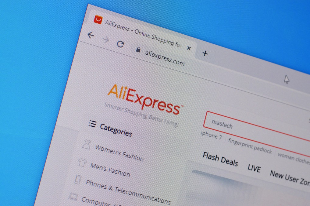 Websites Like Aliexpress