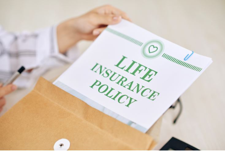 What does life insurance cover 1