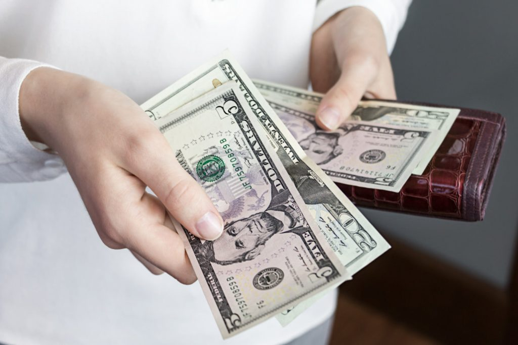 highest paying summer jobs for college students