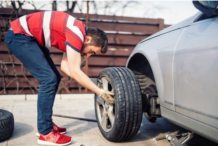 Government Assistance for Car Repairs