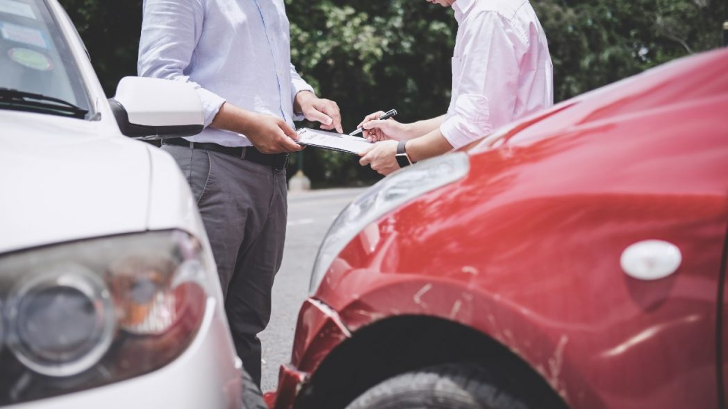Car Insurance advantage
