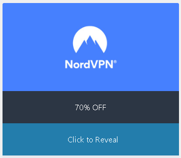 Nord VPN 3 Year Deal