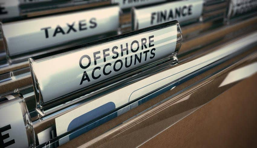 offshore accounts