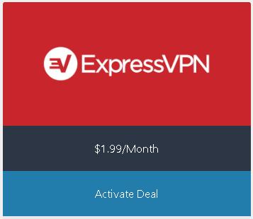 ExpressVPN Discount Code